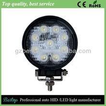 bestop High Quality super bright 55w led work light