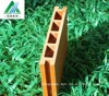 Top selling Barefoot friendly,durable outdoor wood plastic composite/WPC decking
