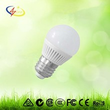 Competitive pirce 12 volts led light bulb 3W