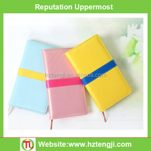 TROJAN STORY Wenzhou Simple South Lotus Dream 32K Latest Products In Market Hardcover Notebook Made In China