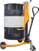 Economic Oil Drum Trolley / Hydraulic Drum Truck/ Drum Picker DT250
