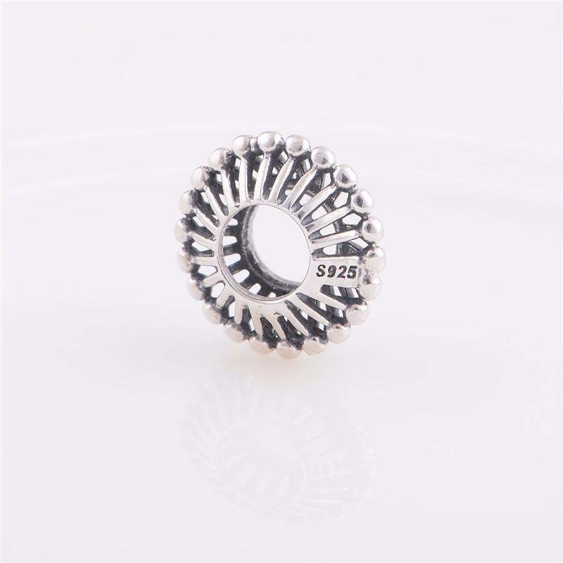 Стерлингового серебра 925 подвески для diy изготовления ювелирных изделий тибетские серебряные шарики завод GW изящных ювелирных изделий T099
