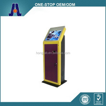 OEM Self-service Touch Screen Kiosk For Show