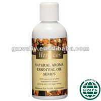 Private label essential oil custom make argan oil own manufactory