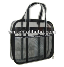 cheap fashion men handbag,PVC beach bag