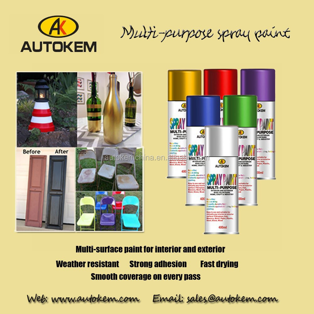 autokem aerosol spray paint spray paint buy msds aerosol spray paint. Black Bedroom Furniture Sets. Home Design Ideas