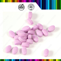 New Brand High Quality Sugar-Free Tablet Candy /Extra Strong Mint,Fruity Fresh Compressed Candy