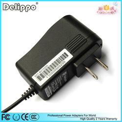 DELIPPO backup power supply 15v 400ma adapter