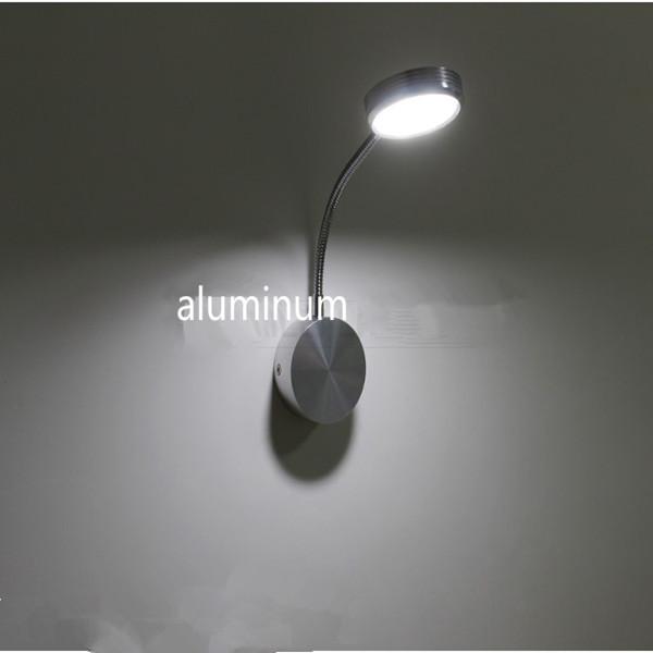 headboard reading lights flexible arm images