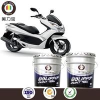 International water based epoxy primer paint