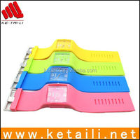 Latest branded silicone wrist watches for girls