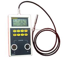 Digital Portable ferrolites meter detector HFE100, ferrite measuring instrument