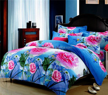 made in China fashion 100cotton 3d home textile
