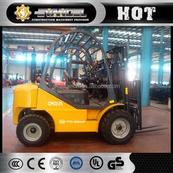 YTO 3 Ton Small Forklift For Sale In Dubai