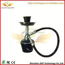 e shisha & e-SOF hookah fabula great flavor of shisha zinc alloy shisha