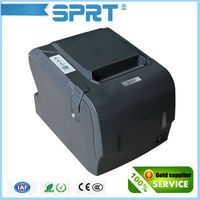 Chip card encoder bank card reader usb POS thermal line printer, with printer 250mm/s cash draw