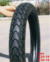 Good quality 3.00-12 scooter tire for motorcycle tires