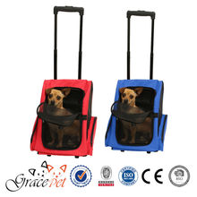 [Grace Pet] Dog Airline Traveler and Portable Den