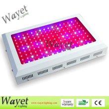 led lights for growing marijua 600w ledVS 1000W HPS super power high intensity for HYDROPONIC