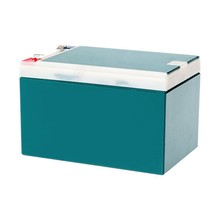 Rechargeable 12v 7ah Solar Battery /vrla Battery Manufucturer
