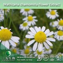 Pure Matricaria chamomilla flower Extract | Matricaria chamomilla flower Powder Extract | Matricaria chamomilla L.