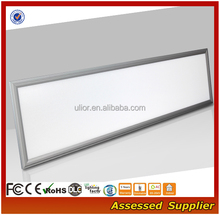 P10-314 ultra thin cool wihte 1200x300 led panel lighting 1200*300 panel led light for office