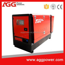 diesel generating set importers indonesia with discount