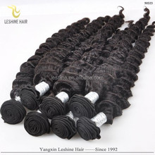 Supreme Remy Hair Weave Brazilian Remy Human Hair Extension100% Virgin Hair
