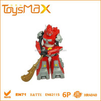 2014 Hot Sale Radio Control Battle Robot Singles Fighting Robot RC Toys