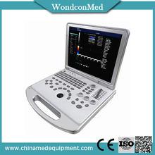 Quality new arrival 3/color doppler ultrasound scanner