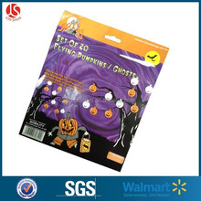 Walmart Halloween designs large pumpkin bag Halloween leaf bag party accessories