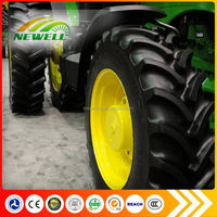 Best Brand Agricultural Tractor Front Tire