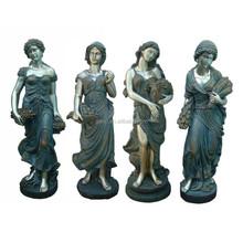 prezzo di fabbrica statua in marmo per la vendita