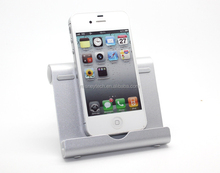 Factory Wholesale Aluminum Desk Tablet Phone Stand Cell phone Holder Stand