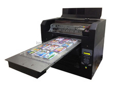 2015 summer hot!! a3 cellphone case digital flatbed digital printing machine