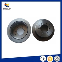 Hot Sale Brake Systems Auto Brake Disc Rotor 4243160170