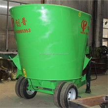 Dairy Feed Mix For Animal Feed , Feed Mixer