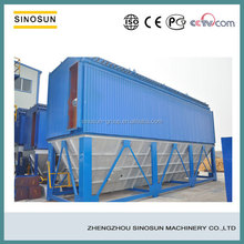 Bag filter for asphalt plant, various capacity bag house dust collector, green and environmental protection