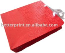 beautiful and high quality Paper bags printing