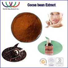 cocoa polyphenol powder free samples, cocoa bean extract, cocoa polyphenols supplier
