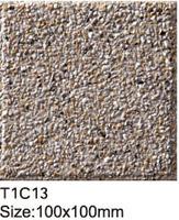 100x100mm Driveway Paving Tile