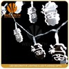 Christmas New White 20 LED Santa Clause Decorative Fairy Lights Twinkle Lighting