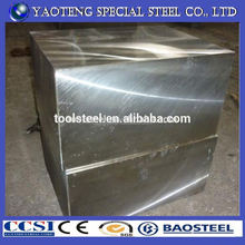 black surface steel 718
