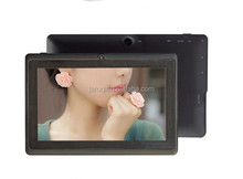 Android 4.4.2 Operating System and Stock Products Status 7 inch tablet PC