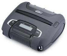 Woosim 112mm portable mobile wireless handheld bluetooth thermal printer WSP-i450