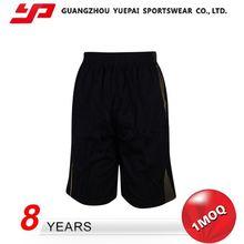 Wholesale Hot Quality Breathable Mens Neoprene Basketball Shorts