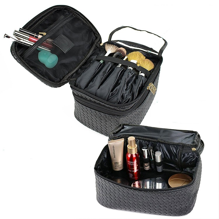 KID professional custom travel canvas cosmetic makeup bag (8).jpg