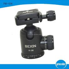 Gorillapod SLR-Zoom Ball Head Bundle Flexible Camera Tripod