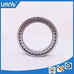 China supplier good quality double row full complement cylindrical roller bearing