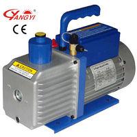 2 stage 6 cfm vacuum pump-7cfm-single stage vacuum pump, 5Pa, 375 microns, 1/4HP, 1/3HP,1/2HP,1.5CFM--7CFM